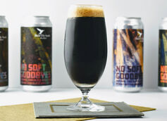Birds Fly South Ale Project Debuts No Soft Goodbyes Imperial Milk Chocolate Stout