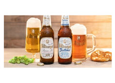 Bitburger Brewery Releases Festbier