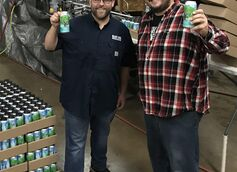 Black Lung Brewing Co. Owner & Head Brewer Joshua Grubbs Talks Galaxie:503