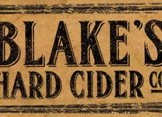 Blake's Hard Cider Begins Production of Hand Sanitizer