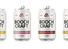 Boochcraft Expands Distribution to South Texas and Austin