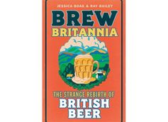 Brew Britannia Book Review