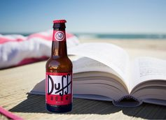 Summer Beer Books