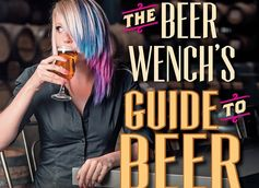 Beer Wench's Guide to Beer Cover