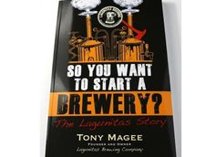 So You Want to Start a Brewery? Book Review