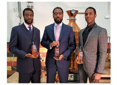 Brough Brothers Distillery, the First and Only African American-Owned Distillery in Kentucky, Is Now Open