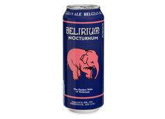 Brouwerij Huyghe Releases 500ml Cans of Delirium Nocturnum