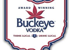 Buckeye Vodka Helps Ohio's Bartenders in Need Through Charitable Efforts
