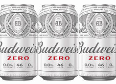Budweiser Zero Non-Alcoholic Beer Launches in Collaboration with NBA Legend Dwyane Wade
