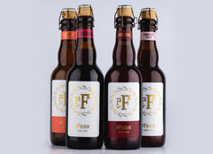 Buying Event: pFriem Family Brewers