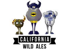 California Wild Ales Announces Second Annual Comic-Con Beer Release & Costume Contest