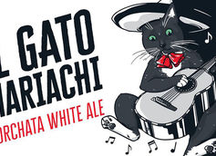 Catawba Brewing Unveils El Gato Mariachi Horchata White Ale Limited Release