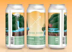 Container Brewing Releases Virtual Borders Hazy Weisse IPA