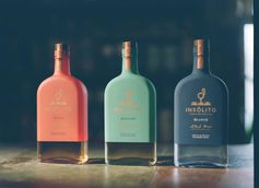 Country Music Band Midland Launches Insólito Tequila