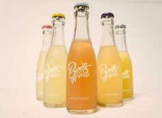 CROWN Social Unveils Baby Boo's Cocktails