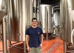 Denizens Brewing Co. Chief Beer Officer & Co-Founder Jeff Ramirez Talks Born Bohemian Pils