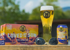 Devils Backbone Brewing Co. Launches Sun-Activated Beer to Raise Awareness and Funds for Sun Safety