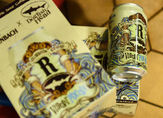 Dogfish Head and Rodenbach Collaborate on Vibrant P'Ocean