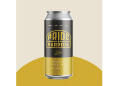 East Brother Beer Co. Releases Pride & Purpose Belgian Pale Ale