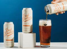 East Brother Beer Co. Releases Seasonal Festbier