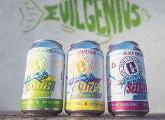 Evil Genius Beer Co. Introduces Hard Seltzer Line