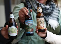 Exploring the Top 50 Breweries