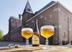 Trappist Brewery Koningshoeven - Netherlands