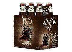 Flying Dog Brewery's Kujo Cold Press Coffee Porter Returns
