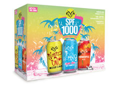 Flying Dog Brewery Announces SPF 1000 Summer Variety Pack