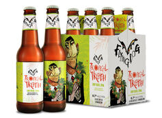 Flying Dog Brewery Unveils Tropical Truth IPA