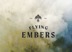 Flying Embers Hard Kombucha to Donate 100% of Sales to Support California Fire Crisis