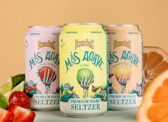 Founders Brewing Co. Introduces Más Agave Premium Hard Seltzer