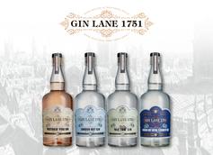 Gin Lane 1751 Distillery Announces US Importer