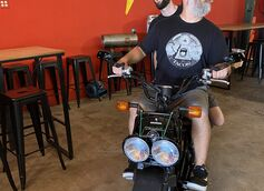 Gnarly Barley Brewing Co. Head Brewer Joey Charpentier Talks Puff Puff Pastry Stout