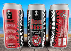 Heavy Seas Beer and Outer Banks Boil Co. Announce Collaboration Beer