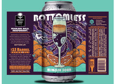 Heavy Seas Beer Releases Bottomless Mimosa Sour