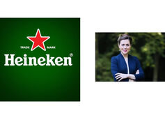 Heineken Appoints New Chief Corporate Affairs and Transformation Officer