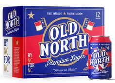 Hi-Wire Brewing Unveils Separate Brand: Old North Premium Lager