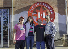 Highland Brewing Co. Celebrates Chinese New Year with Collaboration Beer