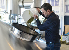 Innovators Series: David Blossman of Abita Brewing Co.