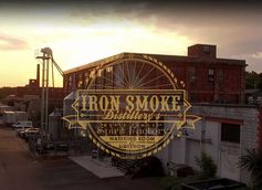 Iron Smoke Distillery Launches Drink Recipe and Tipping Website to Support Bartenders Globally