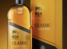 Israel's M&H Distillery Arrives in the US