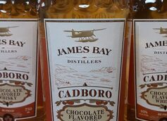 James Bay Distillers Ltd Expands Distribution with Total Wine & More