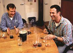 jim koch sam calagione 2020 beer trends