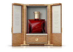 Johnnie Walker Launches Master's Ruby Reserve Limited Edition Whiskey
