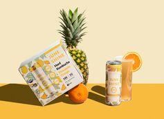 JuneShine Debuts JuneShine100, a 100-Calorie Hard Kombucha