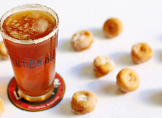 Lift Bridge Brewing Co. to Sell Mini Donut Beer and Key Lime Pie Beer On Tap and in Crowlers