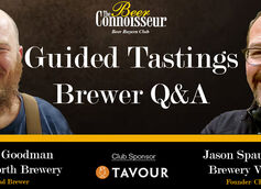 Livestream & Podcast: Jason Spaulding Founder and CEO of Brewery Vivant & Derek Goodman Head Brewer of River North Brewing Co.