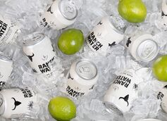 Lone River Beverage Co. Releases Ranch Water Hard Seltzer
