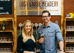 Lost Cause Meadery Opens Second San Diego Location